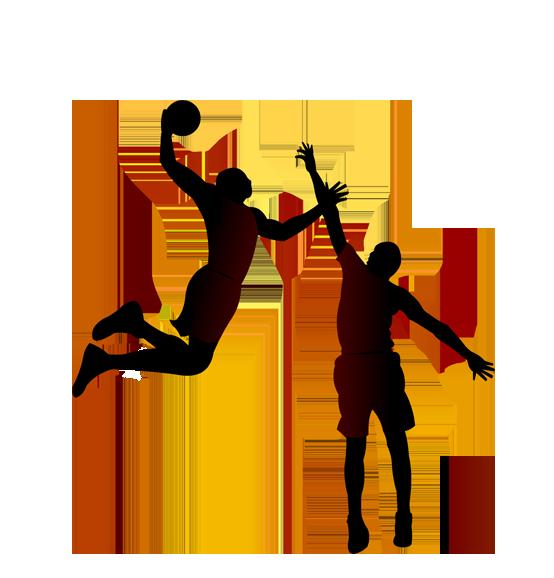 שחקני כדורסל
