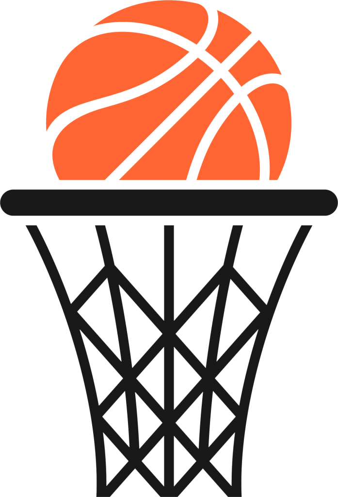 אייקון כדורסל