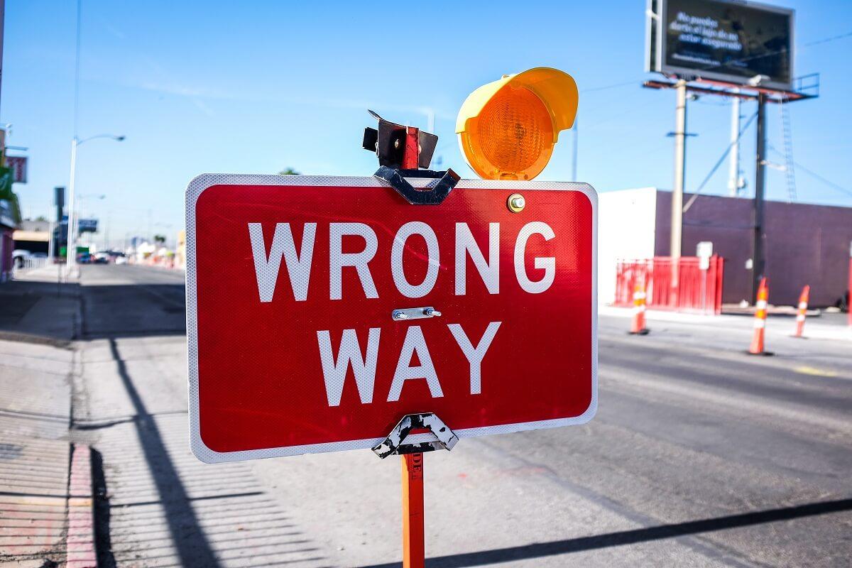 טעויות נפוצות בשיווק דיגיטלי
