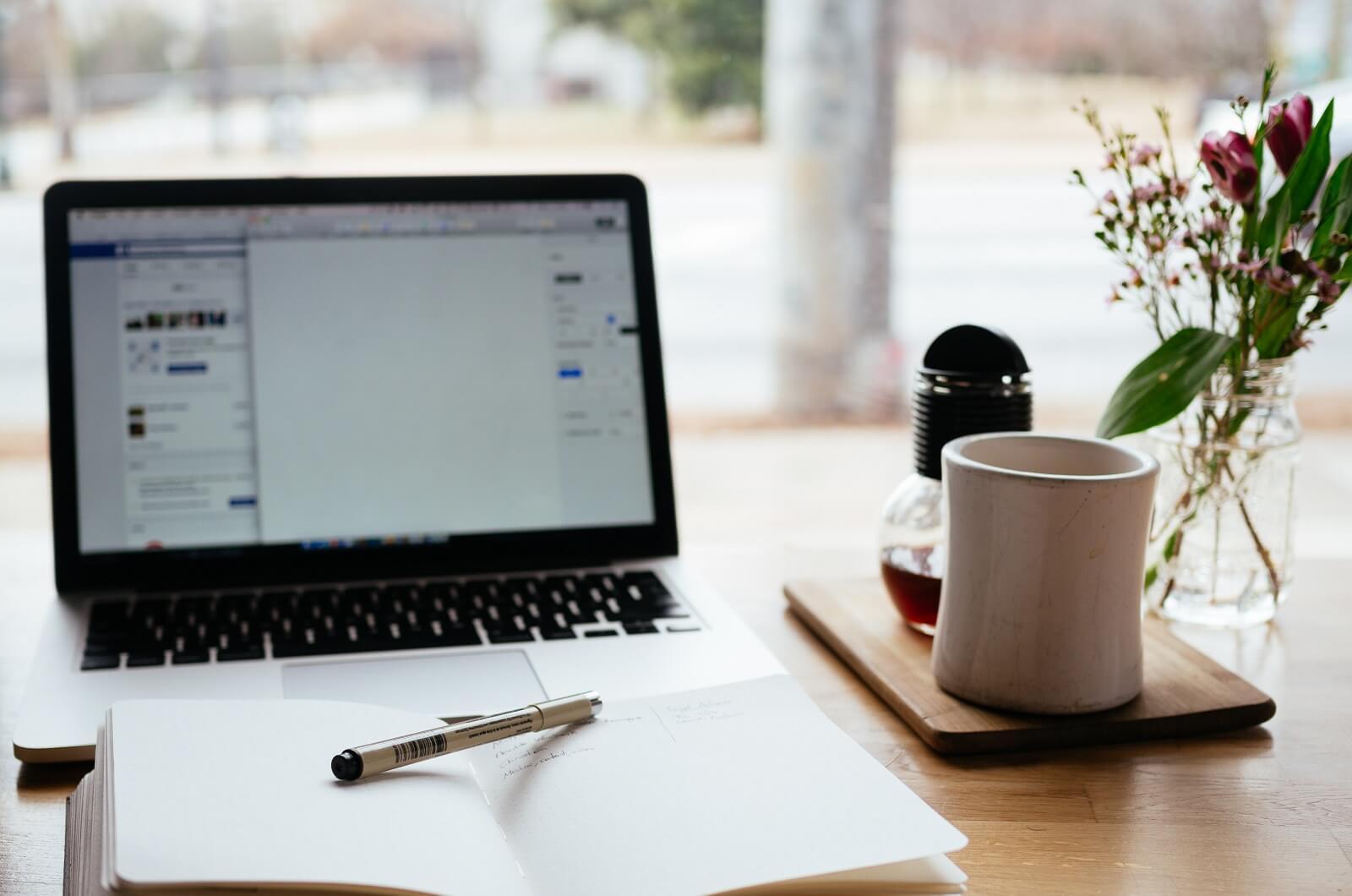 איך כתיבה בבלוג יכולה לסייע לאתר לצמוח?